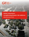 Role of Global Reinsurance In Strengthening Disaster Risk Resilience (GRF)