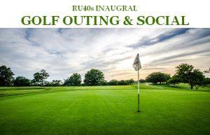 RU4os Inaugural Golf Outing & Social